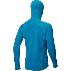 inov-8 Technical Mid FZ Hoodie Men, blue